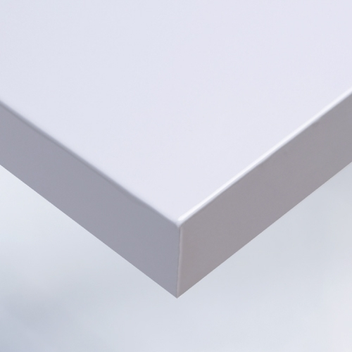 Cover Styl'® J4 - Lacquered White