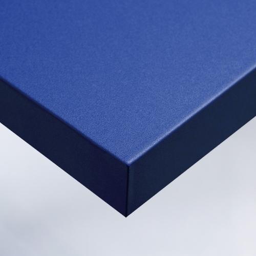 Cover Styl'® O2 - Royal Blue Velvet Grain