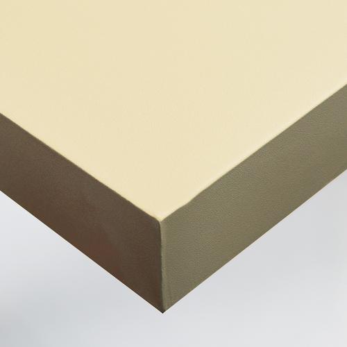 Cover Styl'® M10 - Light Cream Shell