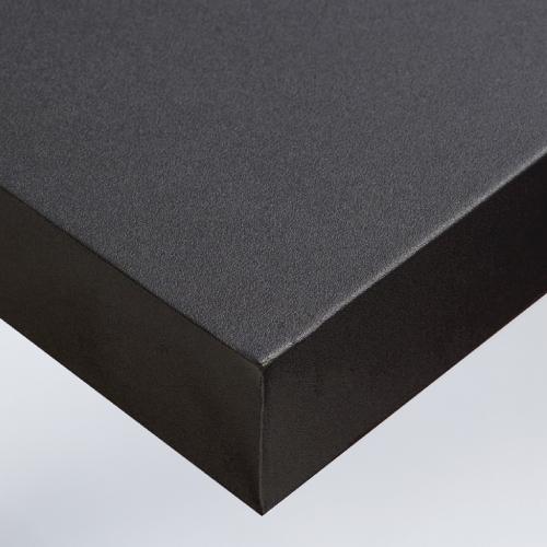 Cover Styl'® M9 - Dark Ash Grey Velvet Grain