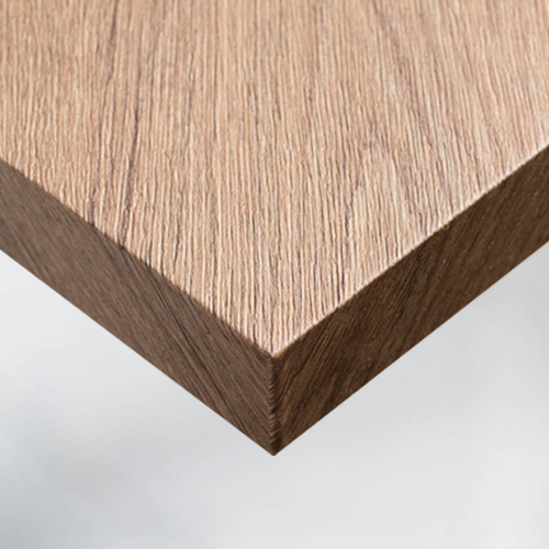 Cover Styl'® F5 - Dark Oak Structured