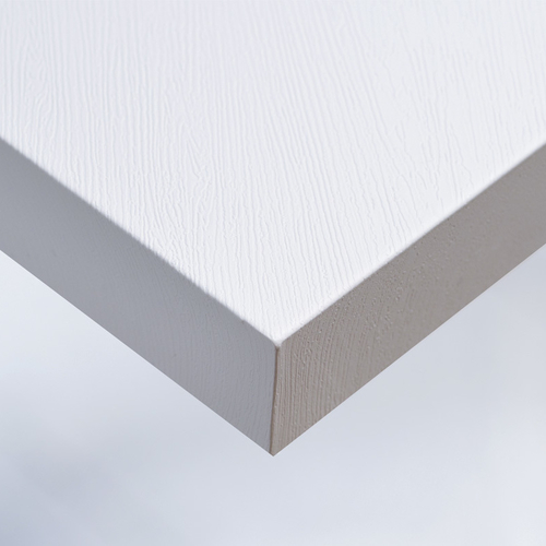 Cover Styl'® J14 - White Wood