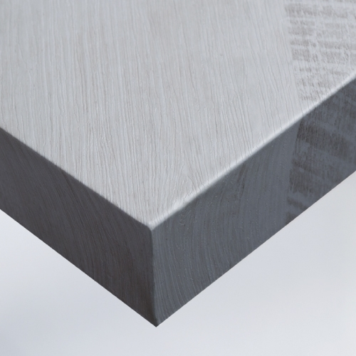 Cover Styl'® H10 - Light Grey Wood Panel