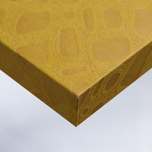 Cover Styl'® W2 - Orange Bubble Texture Fabric