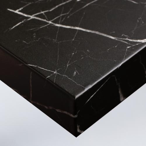 Cover Styl'® U50 - Ash Black Marble