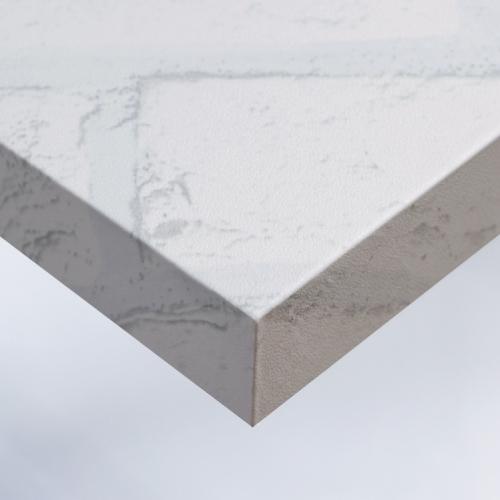 Cover Styl'® W4 - White Brick