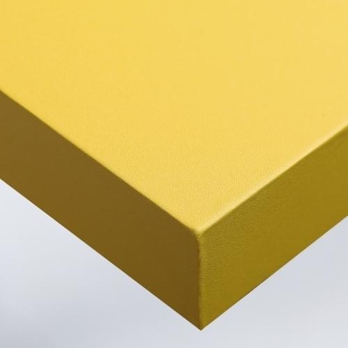 Cover Styl'® M0 - Sun Flower Yellow