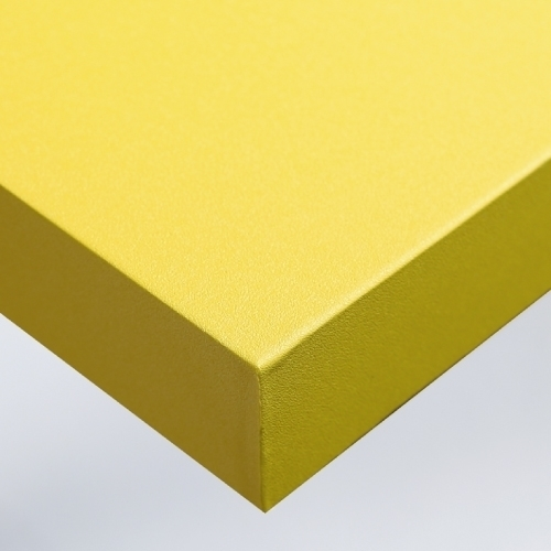 Cover Styl'® M8 - Bright Yellow