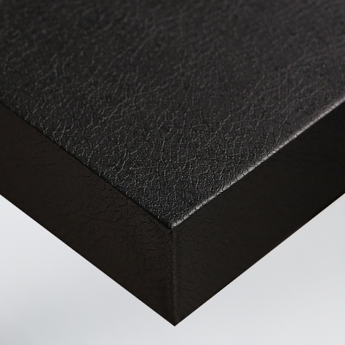Cover Styl'® X51 - Black Leather (V2)