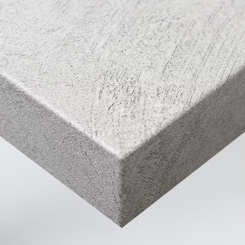 Cover Styl'® NE24 - Light Grey Concrete Plaster
