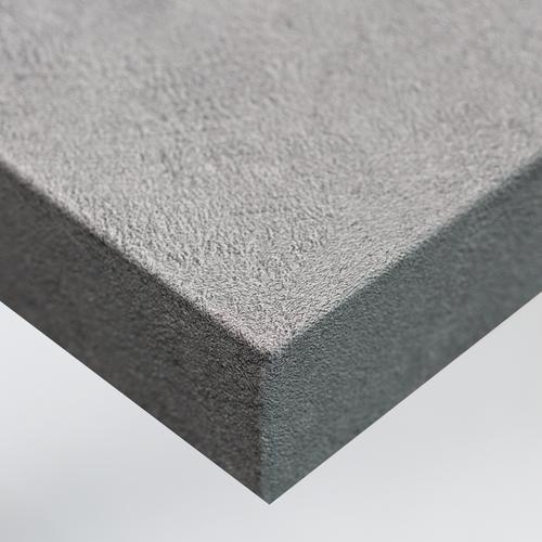 Cover Styl'® NE26 - Dark Grey Concrete Plaster