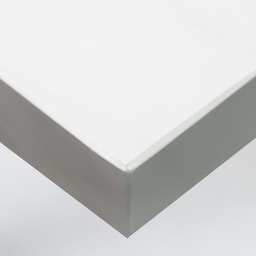 Cover Styl'® NE31 - Matt White Marble