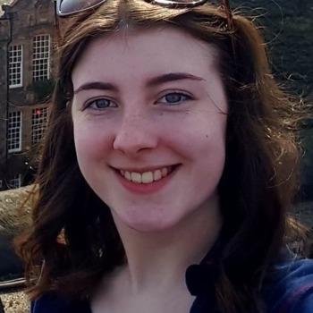 Leah Turner - Peer Mentor