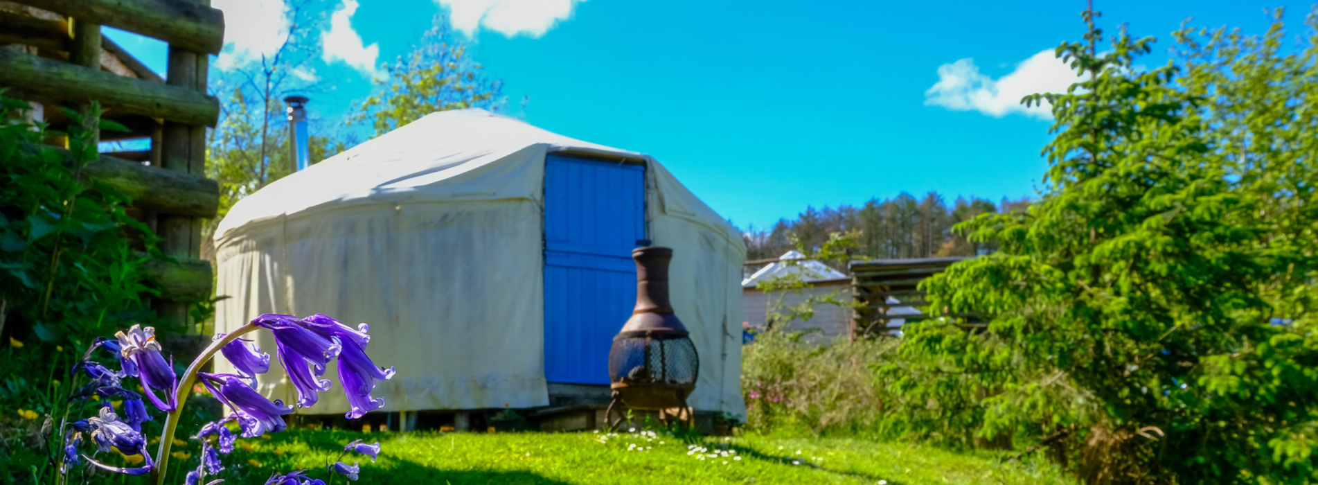 Self-contained Accommodation in Dumfries and Galloway