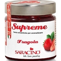 """Saracino """"STRAWBERRY"""" Concentrated Food Flavouring"""
