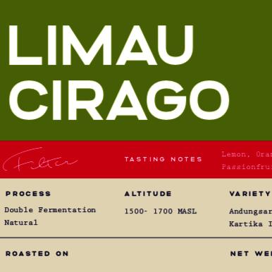 Limau Cirago