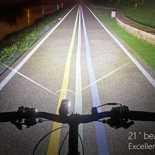 Magicshine Allty 1000 Front Bike Light