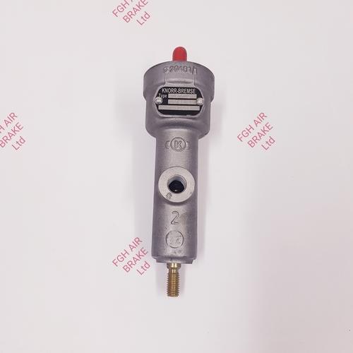 AE1103 (I60496) Height Limitation Valve. FBU3124. 02513123. 4712509. 81436216001. 0012754709. 8285177000. 5000791020