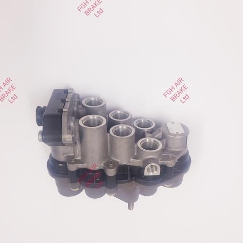 AE4510 (II37680N50) Four Circuit Protection Valve. 0034316106. 0034316806. 0034315406. 0034315706