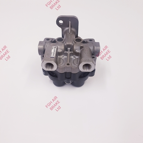 AE4608 (II37461N03) Four Circuit Protection Valve. 42536555