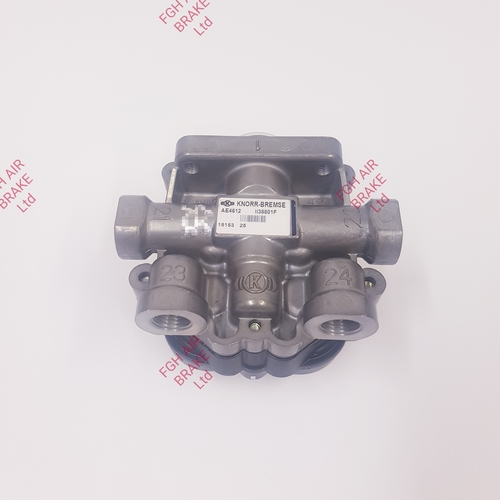 AE4612 (II38801F) Four Circuit Protection Valve. 11066148. 656249