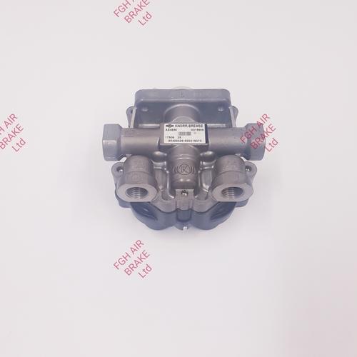 AE4646 (K019909) Four Circuit Protection Valve.  98400429. 500319370
