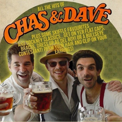 CHAS 'N' DAVE TRIBUTE HOUR