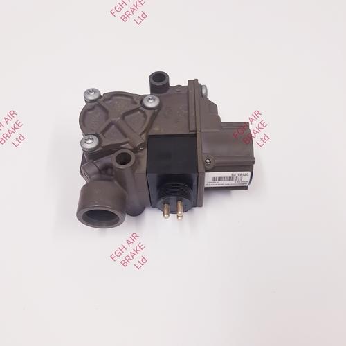 BR9151 (K0384381N50) ABS Modulator Valve 5010151551. 5001866014. 0044296144. 0044296044