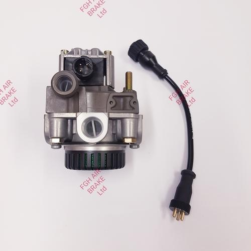BR9232 (K125877K50) ABS Modulator Valve 050091
