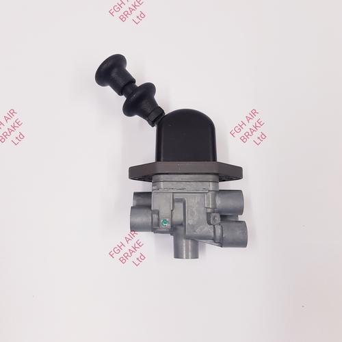 DPM24A (K038805N00) Hand Brake Valve 0034307581. 0034307581