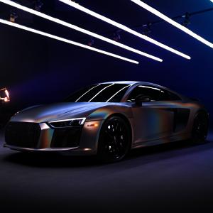 3M™ Wrap film series 1080 - Impressive new colours & patterns for 2019