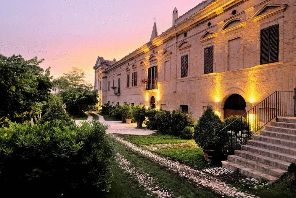 Baron's Palace