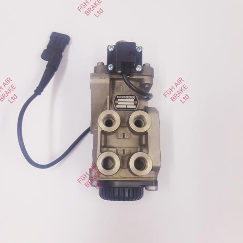 DX65B Foot Brake Valve 504052063. 500385203