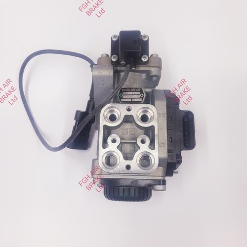 DX65D (K011892) Foot Brake Valve