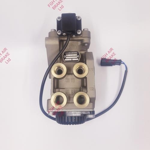 DX75BBA (K059199N00) Foot Brake Valve