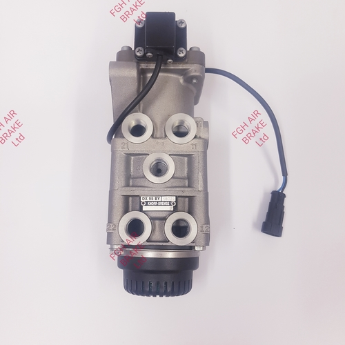 DX95BY Foot Brake Valve 099435645. 500382824. 98404475. 92901495