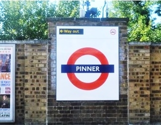 I Need a Party Wall Surveyor in Pinner