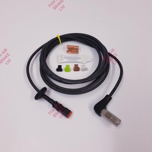 FGH4410321440 (FGH4410359352) 4MTR (DEUTCH A&B) Angled ABS Sensor