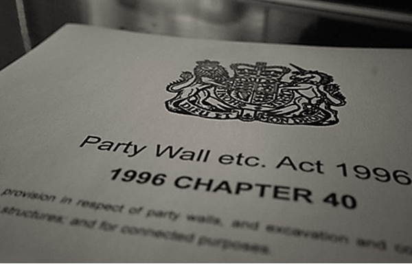 What is the point of the Party Wall etc. Act 1996 and how does it benefit me?