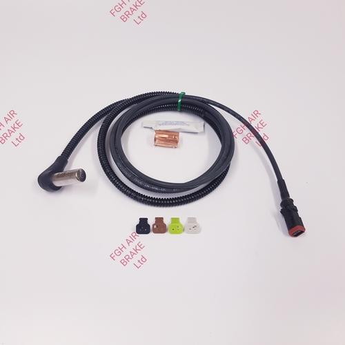 FGH4410328710 Length 2.8m Angled ABS Sensor