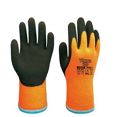 Wonder Grip 380 Thermo