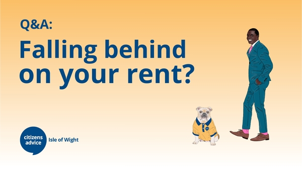 Q&A: Falling behind on your rent?