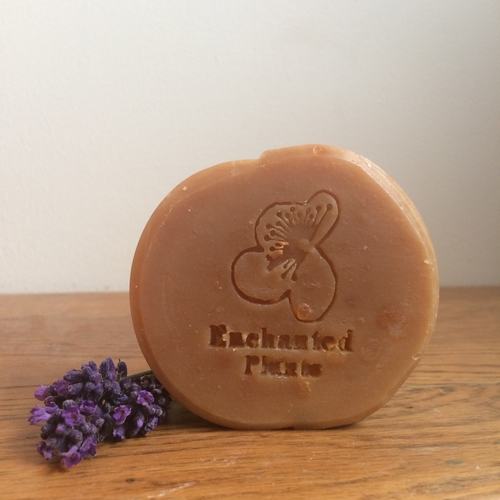 Dorset Heather Honey and English Lavender Soap