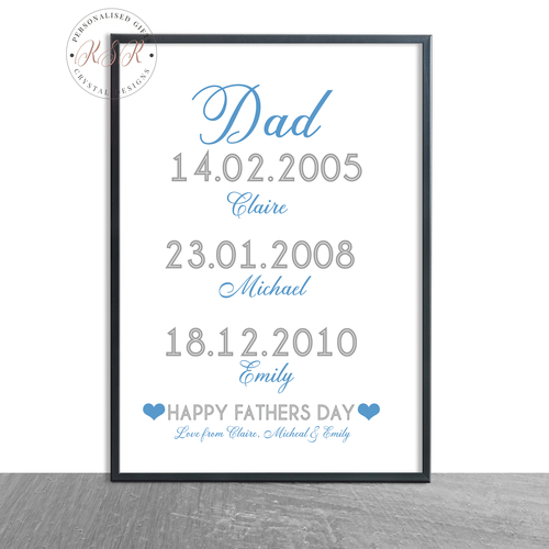 Father's Day Design 1