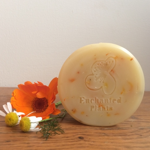 English Chamomile and Calendula Soap