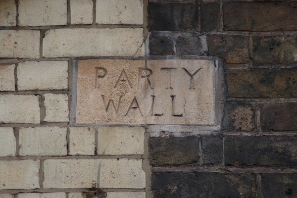 A Useful Guide to Party Wall Definitions