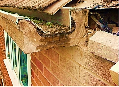 Finlock Gutters: Their Problems and The Solutions