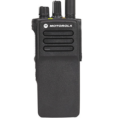 Motorola DP4400e Digital Radio