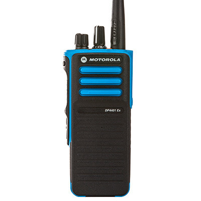 Motorola DP4401Ex Non Disp ATEX Digital Radio