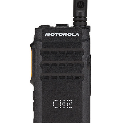 Motorola SL1600 Digital Radio
